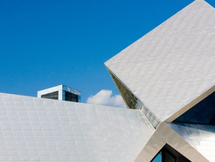Materials: The Advantages of a Metal Roof